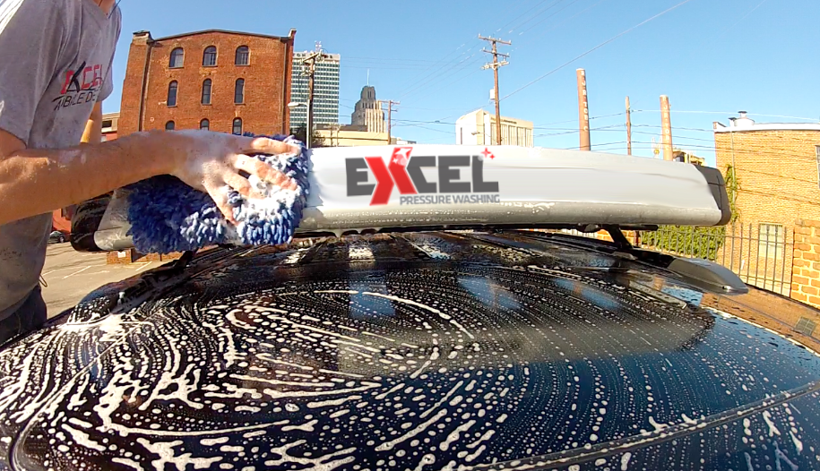 Excel Mobile Detailing and Pressure Washing